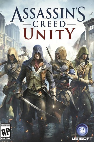 Assassins Creed Unity (Game)